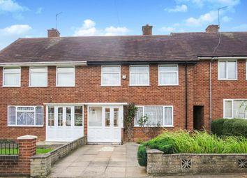 3 bed terraced house for sale in Hengham Road, Kitts Green, Birmingham B26