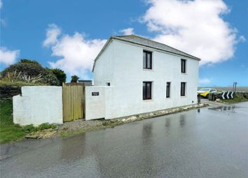 Thumbnail 2 bed semi-detached house for sale in Tregatta, Tintagel