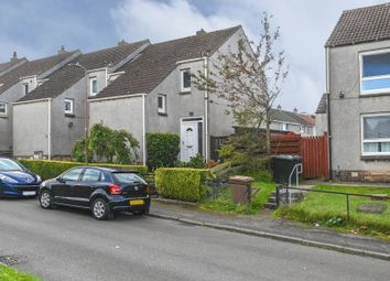 Thumbnail 3 bed end terrace house for sale in Palmer Road, Currie, Edinburgh