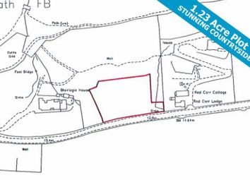 Thumbnail Land for sale in Plot At Hillfoots Road, Blairlogie FK95Qe