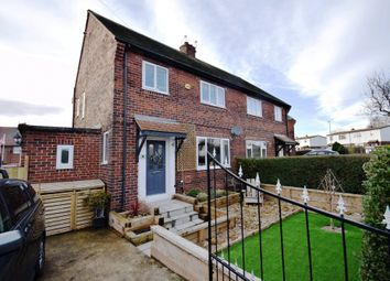 3 bed semi-detached house for sale in Alexander Crescent, Featherstone, Pontefract WF7
