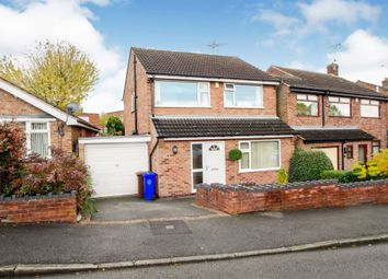 Thumbnail 3 bed detached house for sale in Allendale, Ilkeston