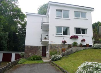 Thumbnail 2 bedroom flat for sale in The Glen, Saundersfoot