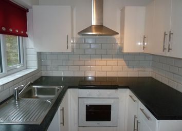 Thumbnail 2 bed flat to rent in Victoria, Exeter Road, Exmouth