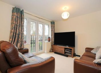 Thumbnail 2 bed flat for sale in Bushey, Hertfordshire