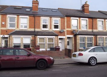 Thumbnail 4 bed terraced house to rent in Grange Avenue, Reading