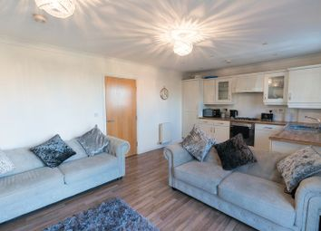 Thumbnail 3 bed flat for sale in Pickard Drive, Sheffield