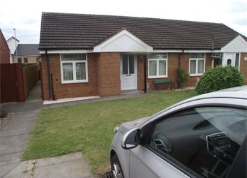Thumbnail 2 bedroom semi-detached bungalow for sale in Wyegate Close, Birmingham