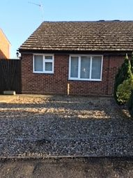 Thumbnail 2 bed semi-detached bungalow to rent in Ludbrook Close, Needham Market