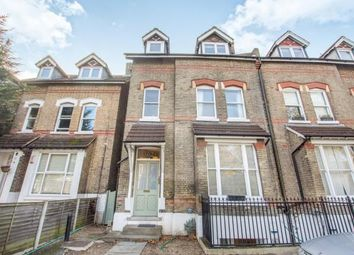 Thumbnail 1 bed flat for sale in Lee High Road, London