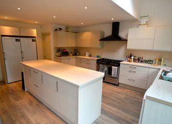 Thumbnail 8 bedroom property to rent in Harrow Road, Birmingham, West Midlands.