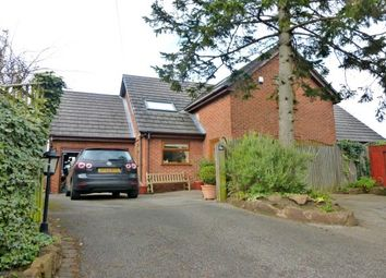 Thumbnail 3 bedroom property to rent in Castle Drive, Heswall, Wirral
