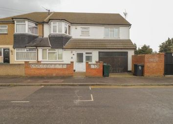 Thumbnail 5 bed semi-detached house for sale in Cranford Road, Dartford, Kent
