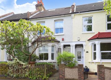 Thumbnail 4 bed terraced house for sale in Mellows Road, Wallington