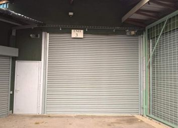 Thumbnail Light industrial to let in Unit 3, Niagara Road, Sheffield