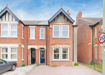 Thumbnail 3 bed semi-detached house to rent in Windmill Road, Headington, Oxford