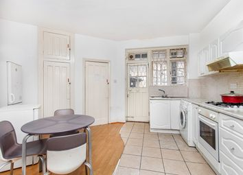 Thumbnail 4 bed flat for sale in Golders Green Crescent, Golders Green