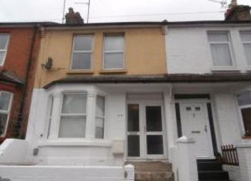 Thumbnail 4 bedroom property to rent in Corporation Road, Gillingham