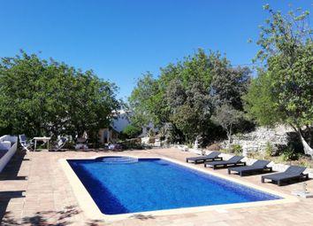 Thumbnail 7 bed villa for sale in Sao Bras De Alportel, Algarve, Portugal