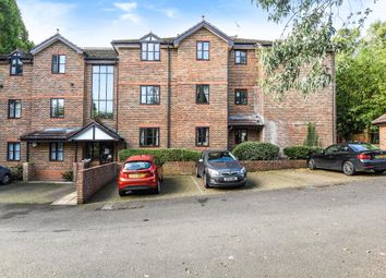 Thumbnail 1 bed flat to rent in Mount Herman Road, Woking
