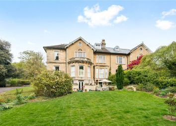 Thumbnail 2 bedroom flat for sale in Hill House, 21 Sion Road, Bath, Somerset