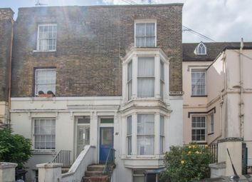 Thumbnail 4 bed semi-detached house for sale in Norman Street, Dover