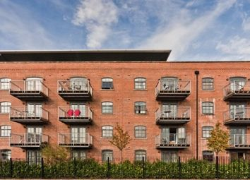 Thumbnail 2 bed flat to rent in Home, 39 Chapeltown Street, Manchester