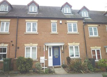 Thumbnail 5 bed link-detached house to rent in Eagle Way, Hampton Vale, Peterborough