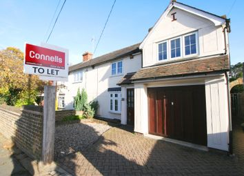 Thumbnail Semi-detached house to rent in Broomfield Road, Broomfield, Chelmsford