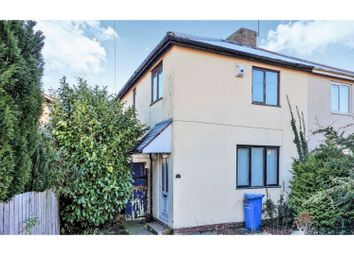 2 bed semi-detached house for sale in Coronation Square, Durham DH6