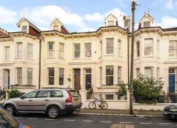 Thumbnail 2 bed flat to rent in Stanford Road, Brighton