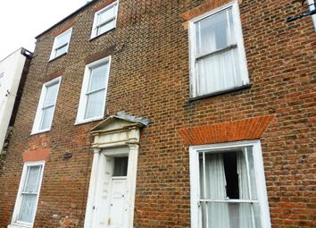 Thumbnail 1 bed property to rent in Cottage Gardens, Witham Place, Boston