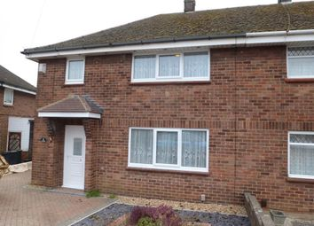 Thumbnail 3 bedroom property to rent in Hove Road, Rushden