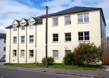 Thumbnail 2 bedroom flat to rent in Jadeana Court, St. Austell