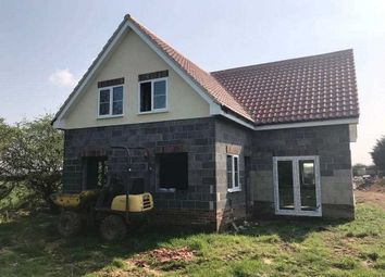 Thumbnail 4 bed property for sale in New Build, Back Road, Kirton