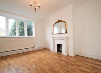 Thumbnail 2 bedroom flat for sale in Hornsey Lane Gardens, London