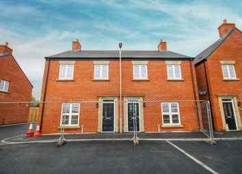 Thumbnail 3 bed semi-detached house for sale in Deer Park Lane, Butterley, Ripley