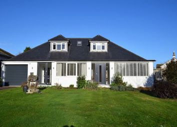 Thumbnail 5 bed bungalow for sale in North Rocks Road, Paignton