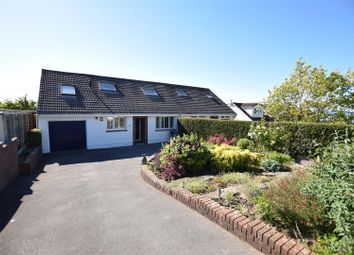 Thumbnail 5 bed semi-detached house for sale in Nore Road, Portishead, Bristol