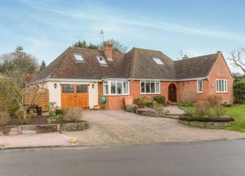 Thumbnail 4 bedroom bungalow for sale in Send, Woking, Surrey