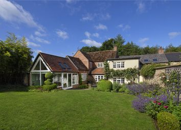 5 bed property for sale in Church Lane, Longworth, Abingdon, Oxfordshire OX13