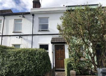 Thumbnail 2 bed terraced house for sale in Severn Road, Pontcanna, Cardiff