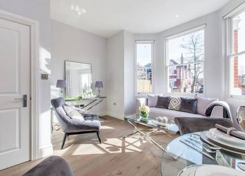 Thumbnail 2 bed flat to rent in Birch Grove, Ealing