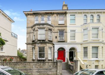 Thumbnail 4 bed flat for sale in Alexandra Villas, Brighton