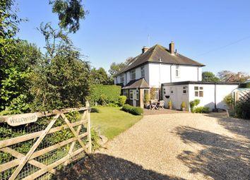 Thumbnail 3 bed semi-detached house for sale in Golden Avenue, East Preston, Littlehampton