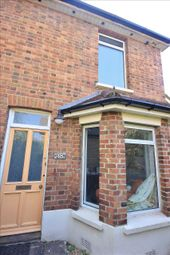 Thumbnail 2 bed terraced house for sale in Shaftesbury Road, Heckford Park, Poole