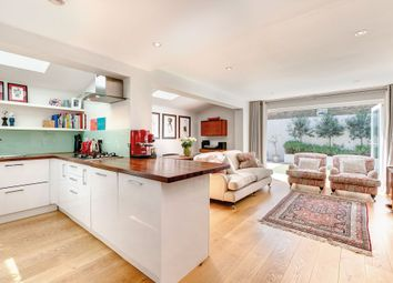 Thumbnail 2 bed flat for sale in Irene Road, London