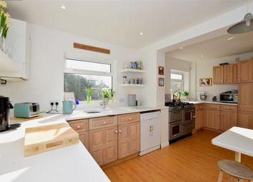 Thumbnail 5 bed semi-detached house for sale in Croft Close, Tonbridge, Kent