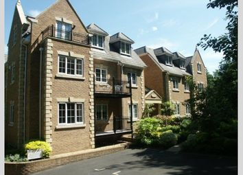 Thumbnail 2 bed flat for sale in Warren Road, Westbourne, Bournemouth