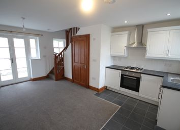 Thumbnail 2 bed cottage to rent in Permarin Road, Penryn